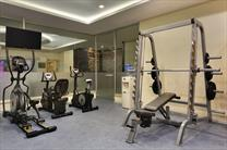 Ramada Bursa Çekirge - Fitness Center