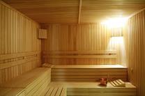 Ramada Bursa Çekirge - Sauna