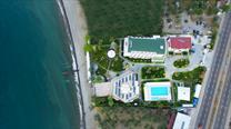 Rawda Resort Hotel- Plaj ve Havuz