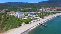 Rawda Resort Hotel- Genel Görünüm