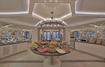 Rawda Resort Hotel-Retaurant