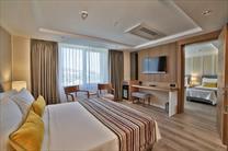 Rawda Resort Hotel- Aile Suit Oda