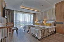 Rawda Resort Hotel- Deluxe Standart Oda