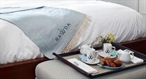 Rawda Resort Hotel- Oda Servisi