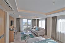 Rawda Resort Hotel- Köşe Suit