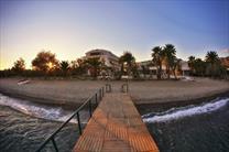 Rawda Resort Hotel- Plaj ve İskele