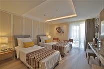 Rawda Resort Hotel- Standart Oda