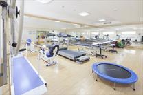 Korel Thermal Resort & Spa Fizik Tedavi Üniteleri