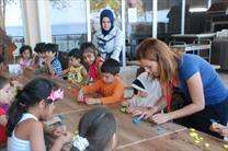 Rizom Tatil Köyü Çocuk Aktiviteleri