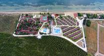 Rizom Tatil Köyü Genel Görünüm