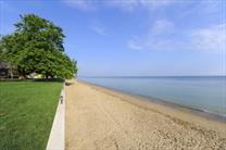 Rizom Tatil Köyü Plaj