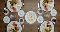 Rizom Tatil Köyü Restoran
