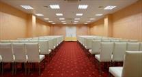 Rizom Tatil Köyü Toplantı Salonu