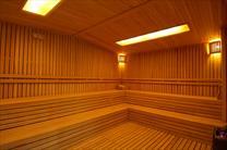 Safran Termal Resort Sandıklı Sauna