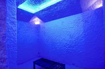 Safran Termal Resort Sandıklı Tuz Odası