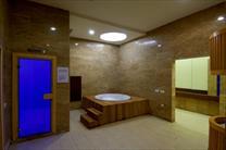 Safran Termal Resort Sandıklı Bayan Jakuzi