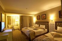 Safran Termal Resort Sandıklı Deluxe Oda