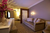 Safran Termal Resort Sandıklı Famly Suit