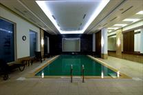 Safran Termal Resort Sandıklı Havuz