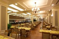 Safran Termal Resort Sandıklı Restoran