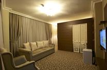 Safran Termal Resort Sandıklı Superior Oda