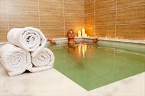 Safran Termal Resort Sandıklı Vip Odaları