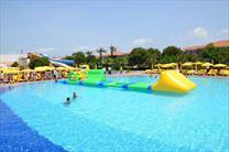 Şah İnn Paradise Plaj ve Havuzlar