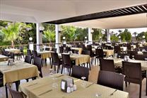 Şah İnn Paradise Restaurant