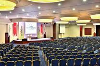 Şah İnn Paradise Toplantı Salonu
