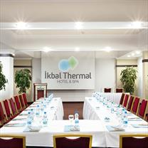 İkbal Termal Hotel & Spa Toplantı Salonu
