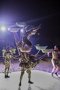 Selge Beach Resort & Spa - Aktivite