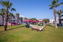 Selge Beach Resort & Spa - Bayanlar Havuzu