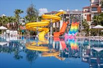 Selge Beach Resort & Spa - Baylar Havuzu