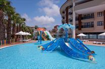 Selge Beach Resort & Spa - Çocuk Havuzu