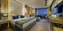 Selge Beach Resort & Spa - Deluxe Oda