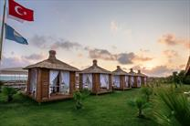 Selge Beach Resort & Spa - Plaj