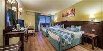 Selge Beach Resort & Spa - Standart Oda