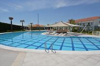 Tripolis Termal Hotel - Havuz