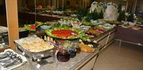 Tripolis Termal Hotel - Restoran