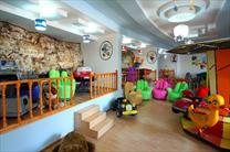 Uğurlu Termal Otel Çocuk Aktiviteleri