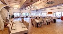 Uğurlu Termal Otel Restoran