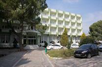 Yeşil Otel Genel Görünüm