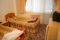 Yeşil Otel Odalarımız