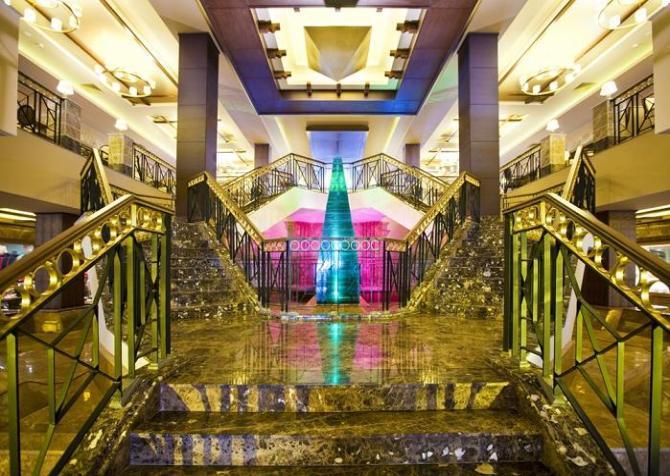 Fantasia Hotel Deluxe Kuşadası