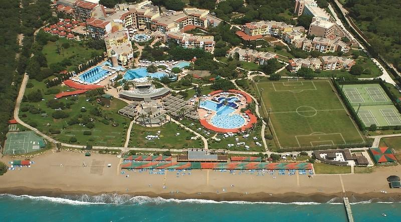 Limak Arcadia Golf Resort