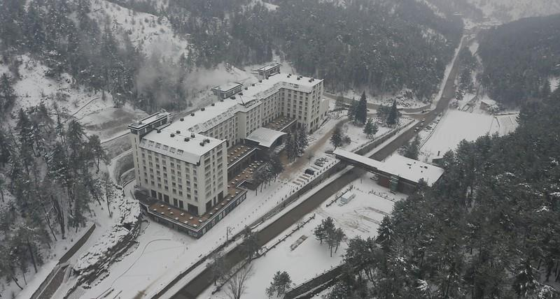 Çam Thermal Resort & Spa Hotel