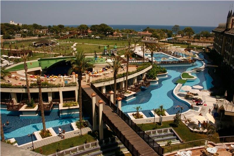 Amara Prestige Hotel Amara Prestige Hotel Kemer