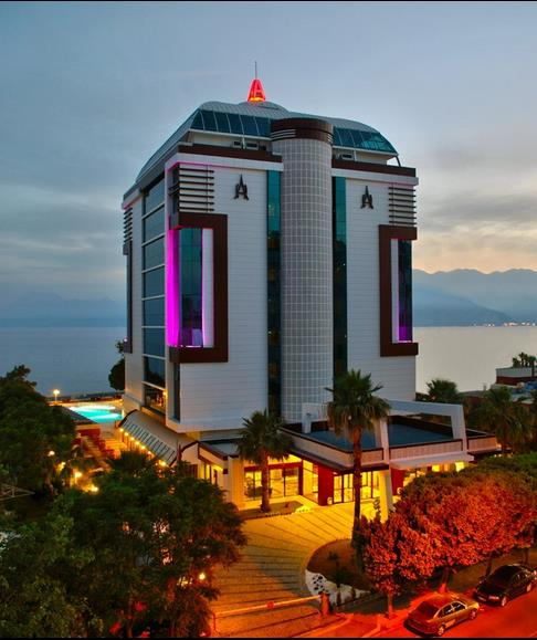 Antalya Hotel Resort & SPA