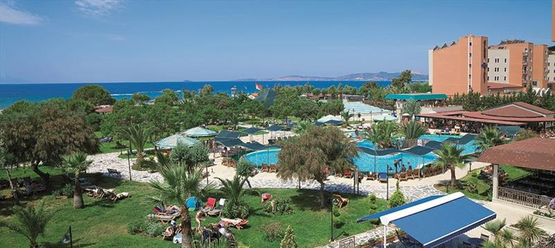 Club Yalı Hotels Resort