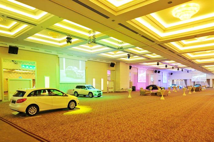 Güral Afyon Wellness Convention